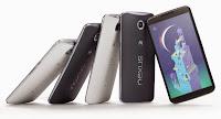 Saf Android 5 Lollipop ile Gelen Nexus 6 Özellikleri
