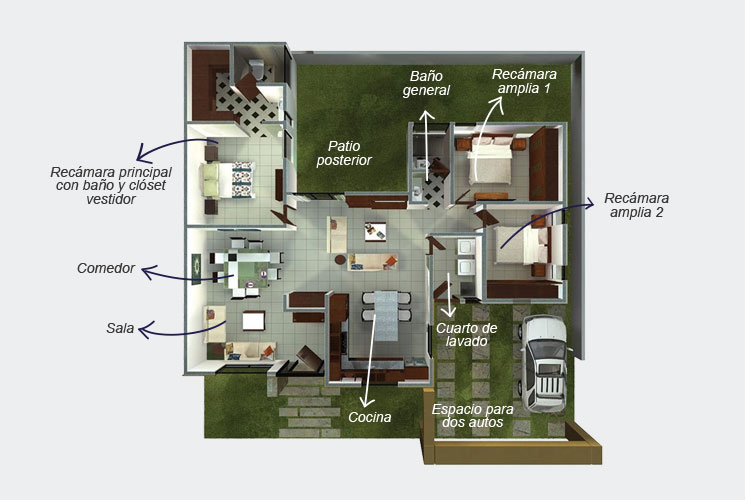 Muebles De Baño En Planta Arquitectonica ~ Dikidu.com