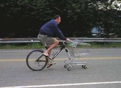 smiješne slike bicikla