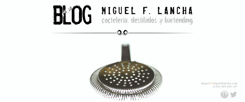 blog MIGUEL F. LANCHA
