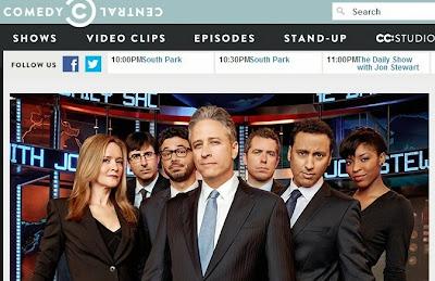 Comment regarder Comedy Central en dehors des États-Unis