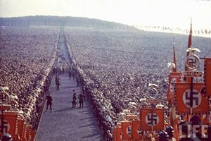 Alman Nasyonal Sosyalist Yeraltı Örgütü Cinayetleri