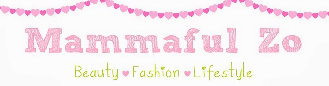 Mammaful Zo: Beauty, Fashion & Lifestyle