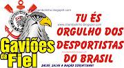 Recadinho Corinthians para . Marcadores: Times de Futebol