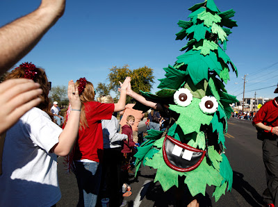 Nate's Nonsense: Academic Schools and their Strange ... Stanford Tree 2013