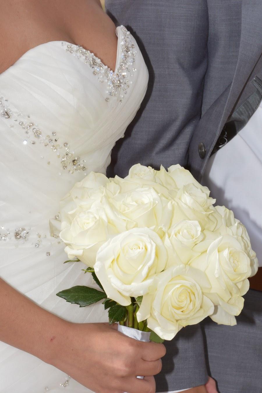 Hawaii Bride's Flowers