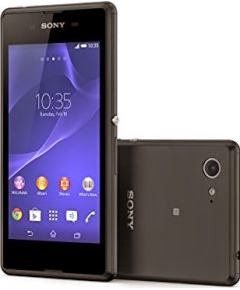Sony Xperia E3 Dual Mobile Rs. 9,797 - Infibeam [Best Price]