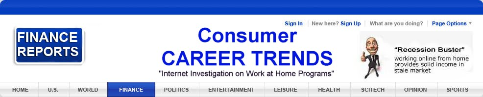 Work-At-Home Jobs: Fraud or Money Making Gold Rush?