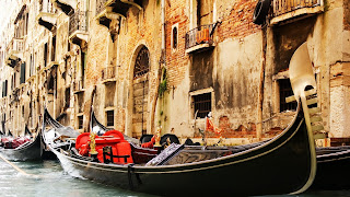 sightseeings, Venice