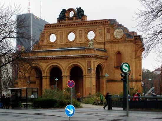 Anhalter-Bahnhoff-Berlin