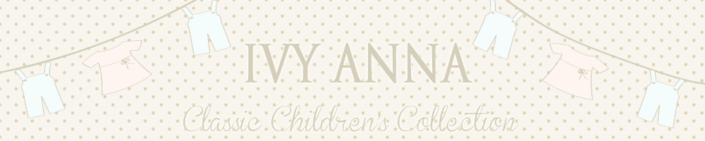 Ivy Anna Classic Children's Collection