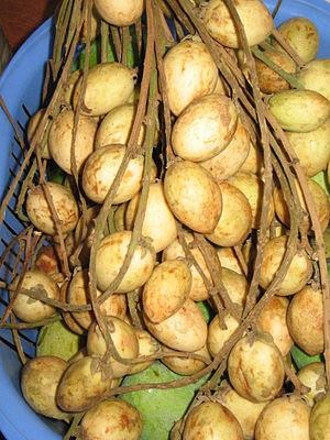 khasiat buah rambai