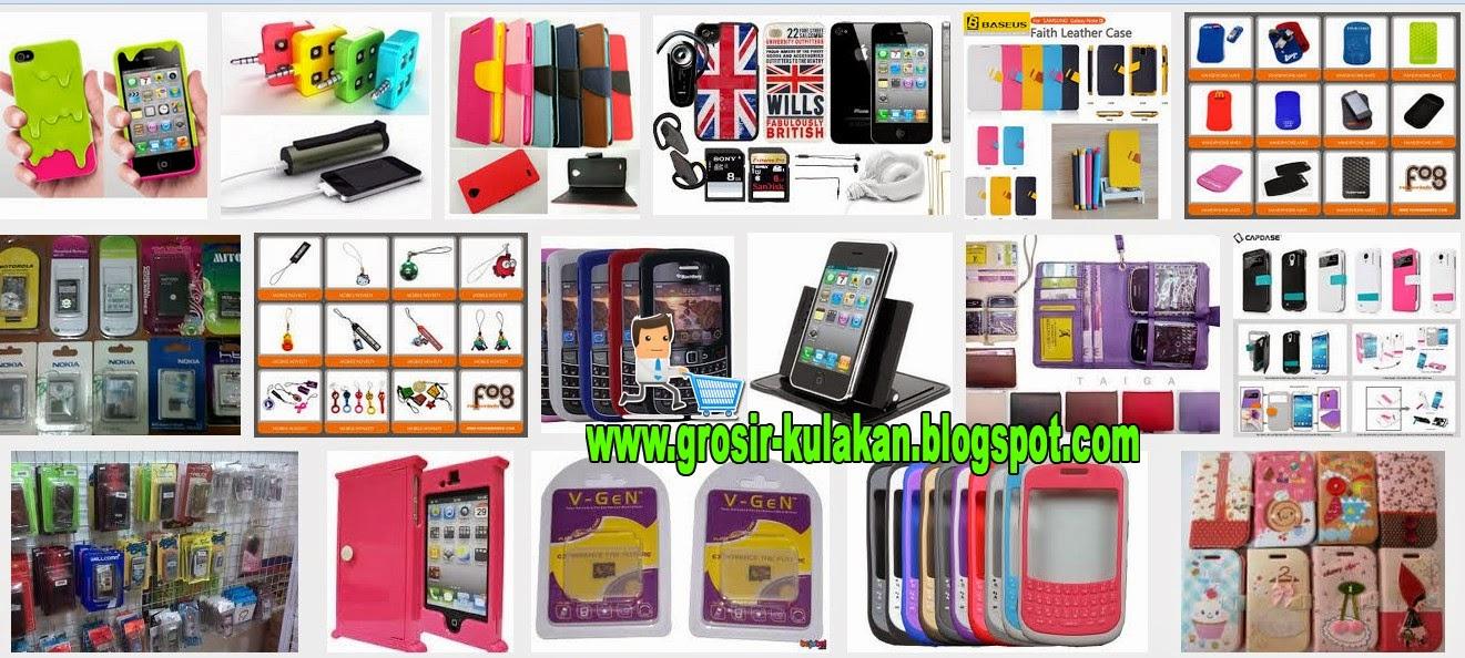 Supplier Aksesoris Handphone
