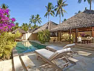 Hotel Romantis Murah Karimunjawa - Kura Kura Resort