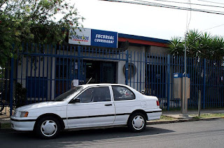 Curridibat Post Office