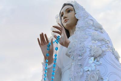 Seja verdadeiro e fiel a Deus e à obra de Nossa Senhora