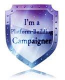 "I""m a Campaigner"