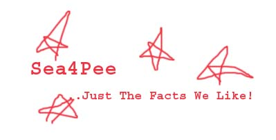 Sea4Pee  Just Duh Facts We Like!