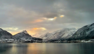 Winter in Norway