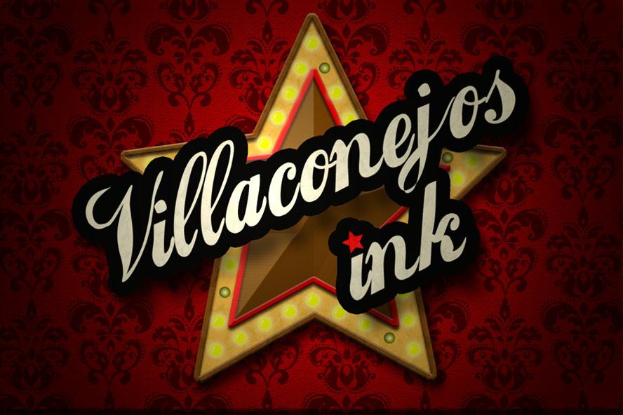 Logotipo de L.A Ink, Katvond