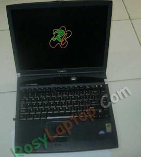 Toshiba Pentium 4 Jepang