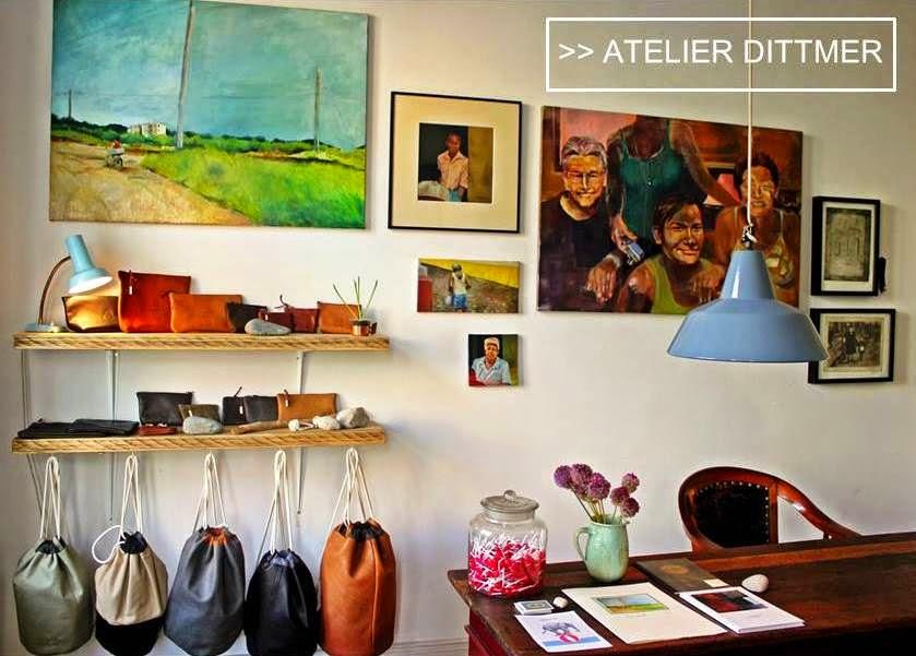 ahoi hamburg inside stadtf hrer und hamburgblog atelier dittmer zwei schwestern ein raum. Black Bedroom Furniture Sets. Home Design Ideas