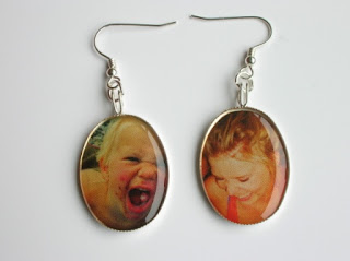 Personalised Photo Jewellery
