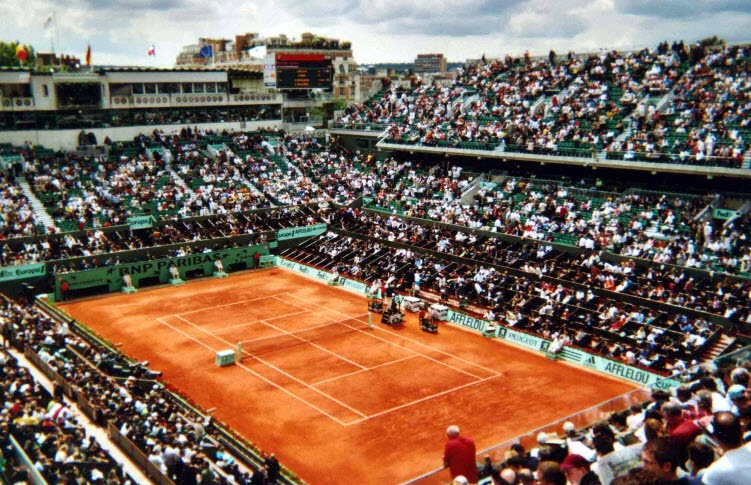 French-Open 2014