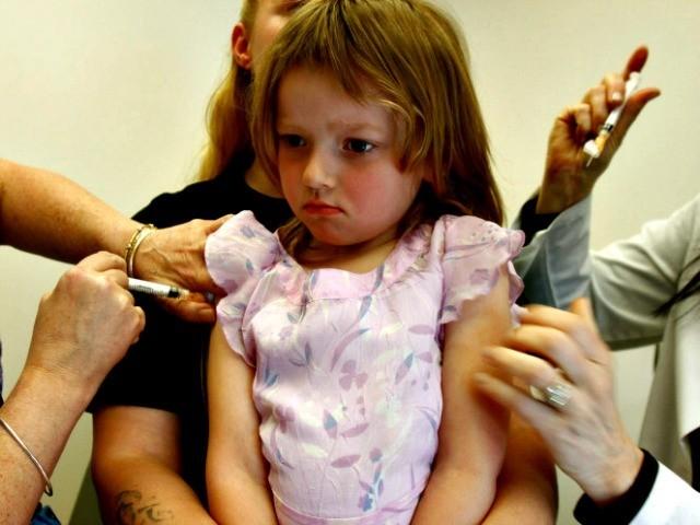 Mandatory Vaccination Bill Passes California Senate Committee