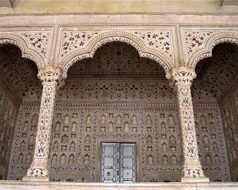 #19 Agra Wallpaper