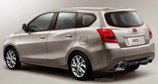 Interior Dan Eksterior Datsun Go: datsun go modif JPG,Desain Rumah