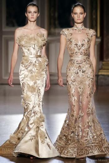 zuhair murad elbiseleri