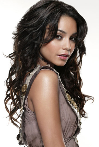 vanessa ann hudgens coloring pages - photo#8