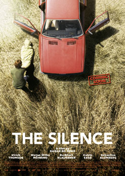 The Silence (2010) DVDRip Poster