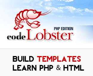 How to Customize Your Blogger Template using CodeLobster ~ My ...