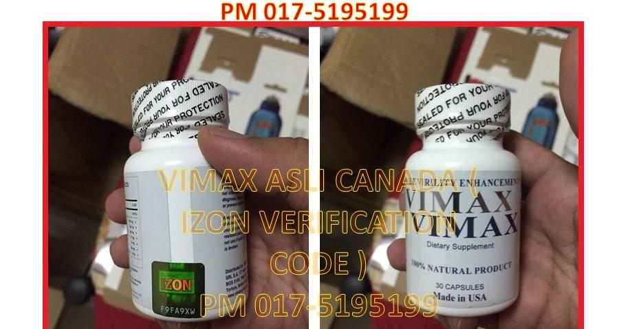 jual vimax canada original spray msi pembesarpenis pw vimax