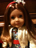 Emily Bennet! (Danielle's Doll)