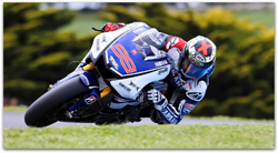 Lorenzo Mengunci Juara Dunia MotoGP 2012 Di Sirkuit Phillip Island Australia