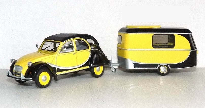 Garage de poche jip citro n 2cv 6 charleston for Garage citroen la fleche