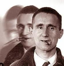 O apetite sexual do camarada Bertolt Brecht
