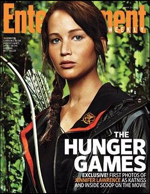 Los juegos del Hambre - La Peli - Página 2 Katniss