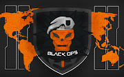 . a little game known as Call of Duty: Black Ops 2 released this week for . (black ops logo wallpaper)