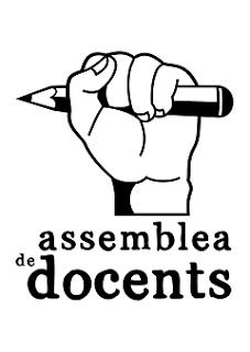 Blog de l'Assemblea de Docents