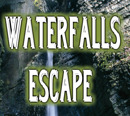 Play Games2Rule Waterfalls Escape