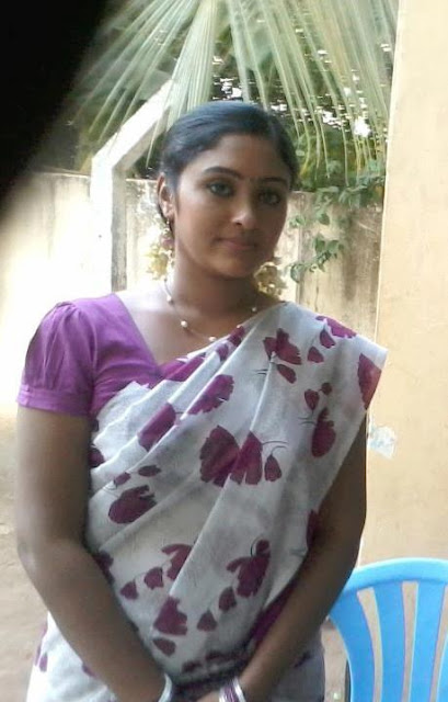 Serial Actress Sreeja Chandran In Vijay Tv Saravanan Meenakshi