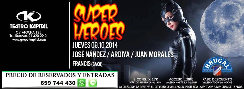 Discotecas gratis madrid 659 74 44 30 whatsapp precio de for Kapital jueves gratis
