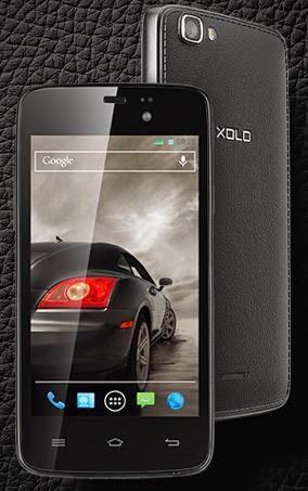 Xolo A500s Lite dual
