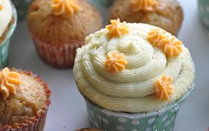 Cupcake dan Muffins