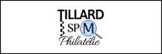 SPM PHILATÉLIE - J-J. TILLARD