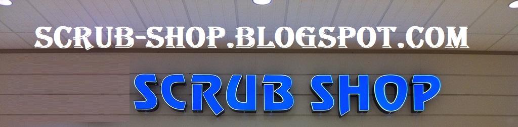Scrub Shop
